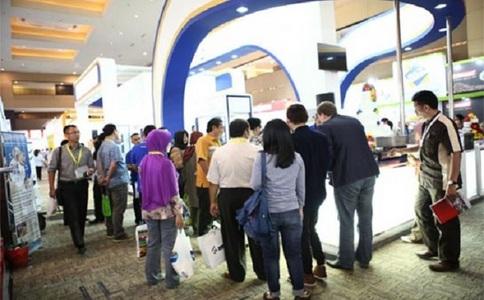 埃及开罗包装印刷及食品加工展览会PACK AFRICA