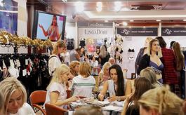首次参加2019俄罗斯内衣展的新展商将有哪些?