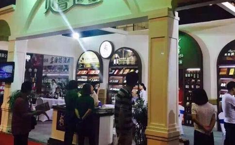 沈阳国际糖酒食品展览会NAFE