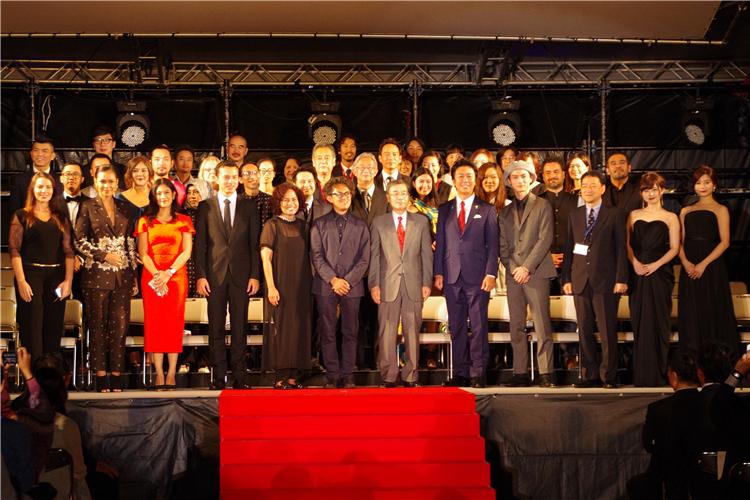 亚洲影视技术展为什么选择在广州举办?