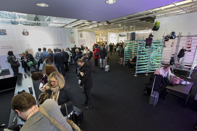 2019年德国奥芬巴赫箱包展ILM的参展商有哪些?