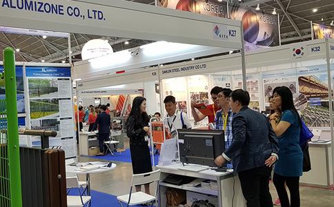 缅甸仰光建筑材料技术装备及产品展览会Myanmar Building Materials Expo