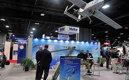 美國紐約無人機及無人駕駛展覽會USE