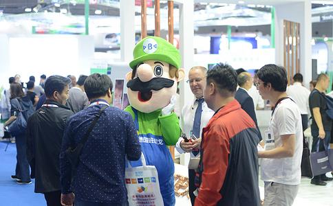 上海建筑排水設備與技術展覽會BUILDEX CHINA