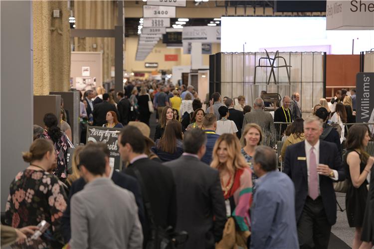 一场酒店行业的视觉盛宴即将在拉斯维加斯举行!「HD Expo」