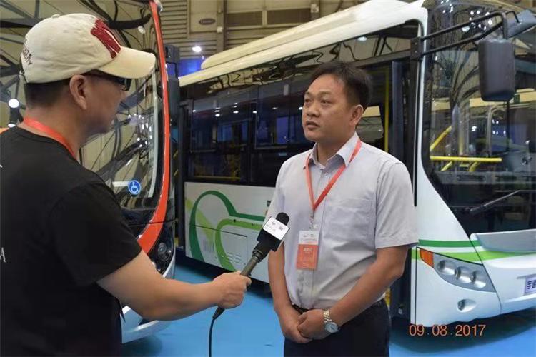 BUS EXPO 2018上海客车展即将璀璨启幕!