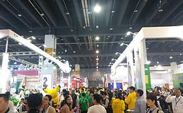 义乌电子商务展览会ECFair
