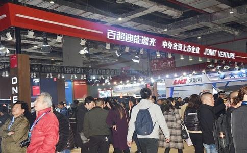 上海机床展览会CME