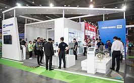 新疆汽配贸易展览会