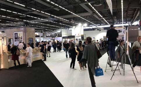 印度海得拉巴光学眼镜展览会IIOO