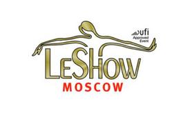 俄罗斯莫斯科皮革皮草展览会LESHOW