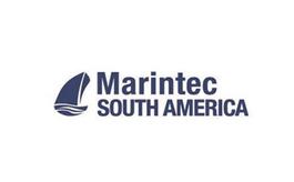 巴西里约热内卢船舶及海事展览会marintec