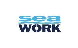 英国南安普顿福船只优德亚洲SEA WORK