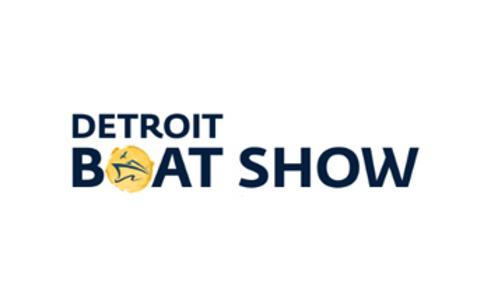 美国底特律游艇展览会detroit boat show