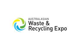 澳大利悉尼亚废弃物处理及资源回收环保展览会AWRE