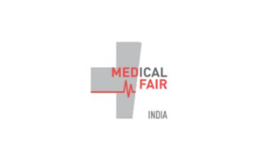 印度孟买医疗展览会MEDICAL FAIR INDIA