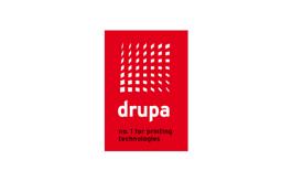 德國德魯巴印刷技術及設備展覽會drupa