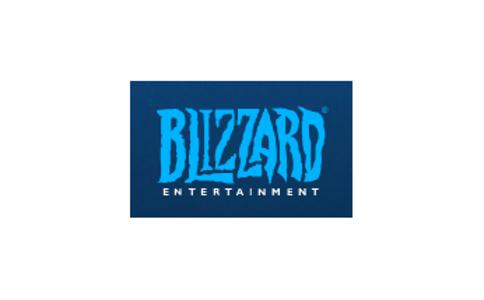 美国阿纳海姆暴雪游戏嘉年华展览会BlizzCon