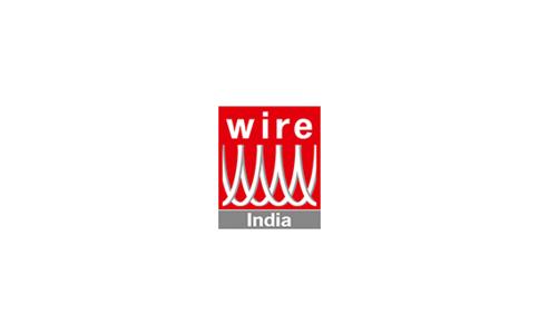 印度孟买线材展览会Wire India