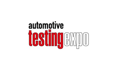 德國斯圖加特汽車測試及質量監控展覽會Automotive Testing Expo