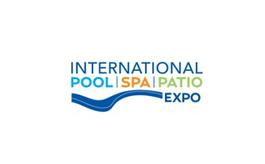 美國新奧爾良游泳池和水療展覽會POOL SPA PAT