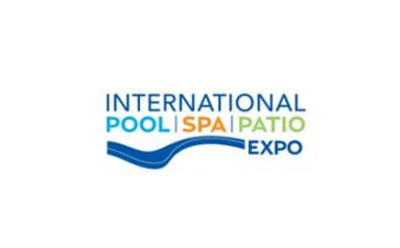 美国拉斯维加斯游泳池和水疗展览会POOL SPA PAT