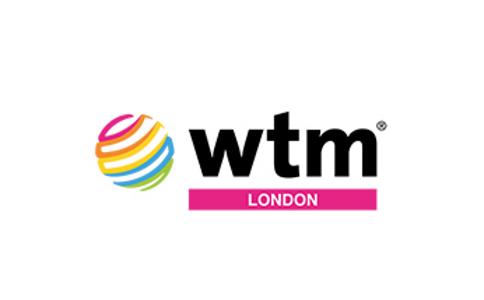 英國倫敦世界旅游展覽會WTM