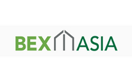 新加坡建材展覽會BEX Asia