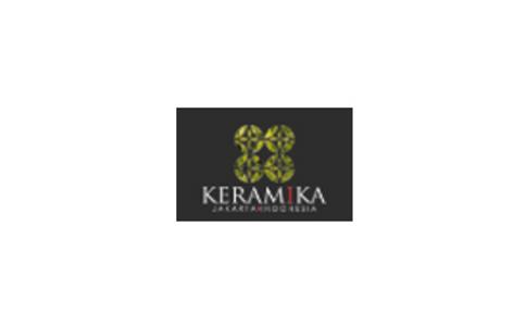 印尼雅加达陶瓷展览会KERICAMA