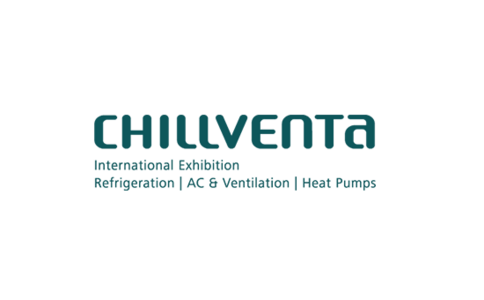 德国纽伦堡制冷空调通风及热泵手机网投彩票APP展览会CHILLVANTA