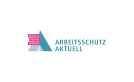 德国斯图加特工业安全贸易展览会Arbeitsschutz aktuell