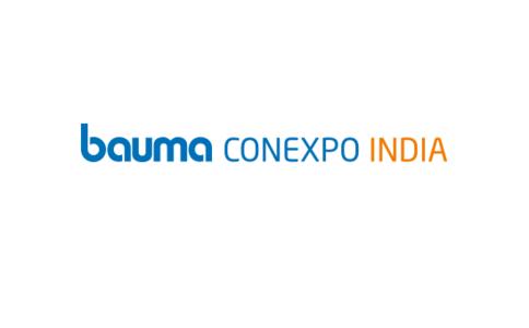 印度新德里宝马工程机械及建筑设备展览会