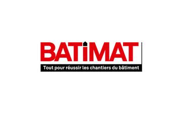 法国巴黎建筑及建材展览会BATIMAT