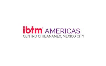 墨西哥贸易展览会ibtm AMERICAS