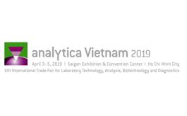 越南胡志明分析生化技术诊断和实验室展览会Analytica Vietnam