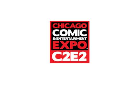 美国芝加哥国际动漫展览会C2E2