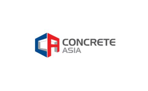 泰国曼谷混凝土展会Concrete Asia