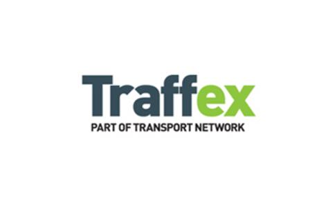 英國伯明翰道路交通展覽會Traffex