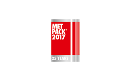 德國埃森金屬包裝展覽會METPACK