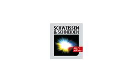 德國埃森焊接切割展覽會SCHWEISSEN & SCHNEIDEN