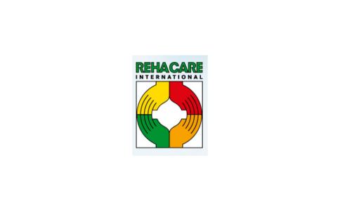 德國杜塞爾多夫殘疾人用品及康復設備展覽會REHACARE