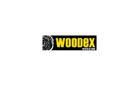 俄罗斯莫斯科木业和木工机械展览会WOODEX