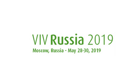 俄罗斯莫斯科畜牧展览会VIV Russia