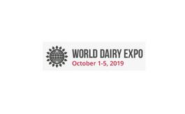 美国麦迪?#21857;?#29275;场畜牧展览会WORLD DAIRY EXPO