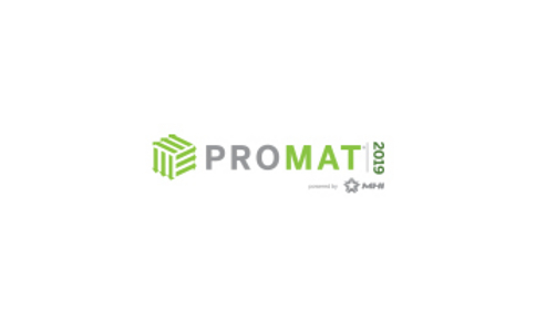 美国芝加哥物流展览会Promat