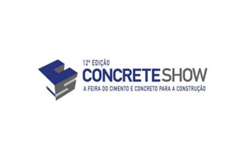 巴西圣保罗混凝土展览会CONCRETE