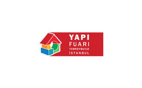 土耳其伊斯坦布尔建材展览会YAPI TURKEYBUILD