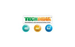 印度孟買泵閥門及空氣壓縮機展覽會Tech India Expo