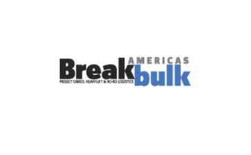 美国休斯敦运输物流展览会Breakbulk Americas