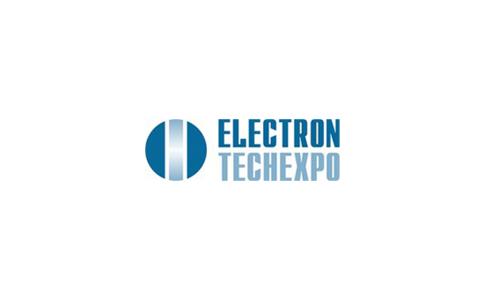 俄罗斯电子电气设备制造展览会Electron Tech Expo
